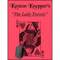 The Lady Travels by Kenton Knepper - Trick