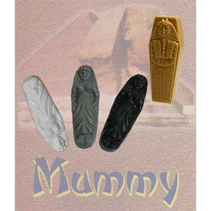 The Mummy by Mr. Magic - Trick