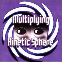 Multiplying Sphere - Trick