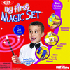My First Magic Set (0C486BL) by Ideal  - Trick