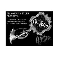 Mythos by Diamond Jim Tyler - Trick
