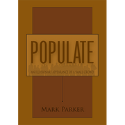 Populate by Mark Parker - book