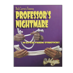 Professor's Nightmare Pro by Royal Magic - Trick