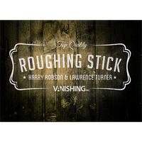 Roughing Sticks by Harry Robson and Vanishing Inc. - Trick