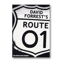 Route 1 by David Forrest - Trick