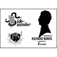 Side Winder by Richard Bangs - Trick