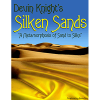 Silken Sands by Devin Knight _ Trick