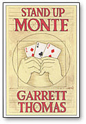 Stand Up Monte trick Garrett Thomas