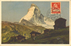 10 Facts About The Alps