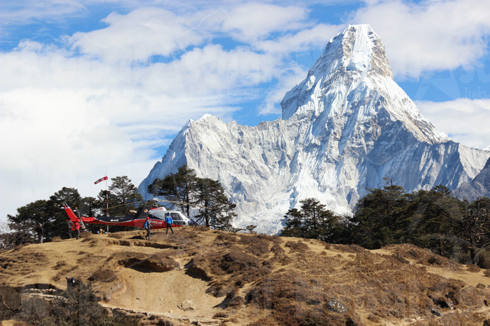 10 Facts About Ama Dablam