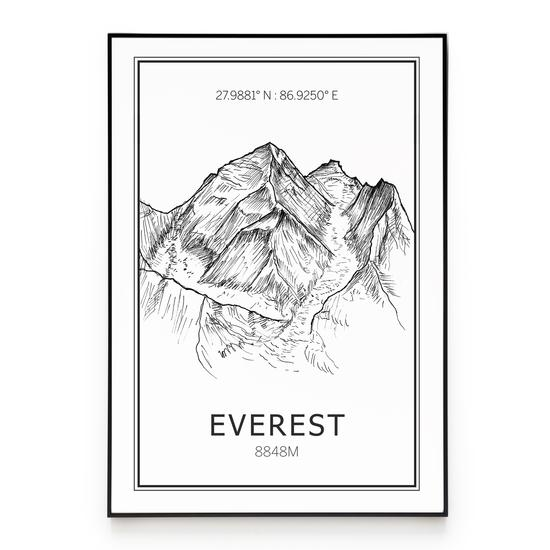 Seven Summits: Everest