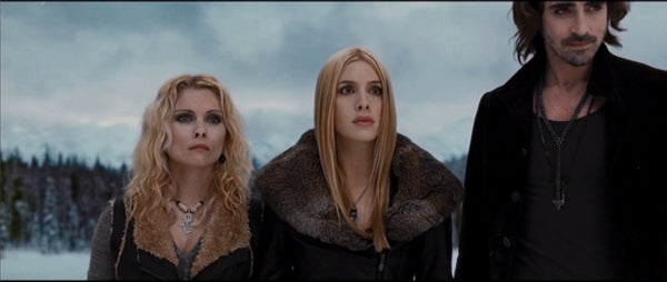 Denali Coven from Twilight