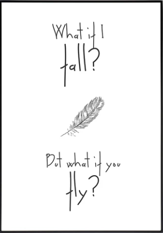 What If You Fall