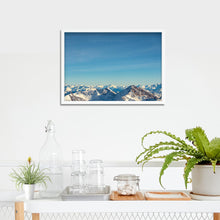 "Load image into Gallery viewer, Blue Monday - Poster-poster-Stay Boundless-12×18""-Stay Boundless"