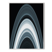 Load image into Gallery viewer, Rings Symmetry Poster