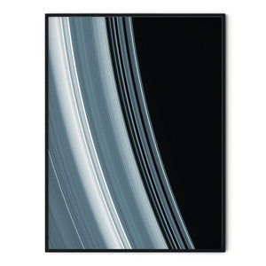 Ring Slide Wall Art Poster