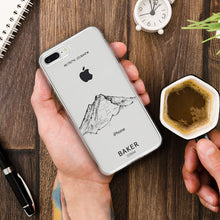 Load image into Gallery viewer, Mount Baker iPhone Case