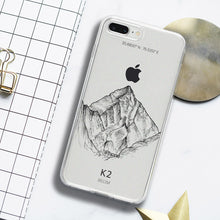 Load image into Gallery viewer, K2 iPhone Case