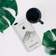 Load image into Gallery viewer, Mount Saint Elias iPhone Case