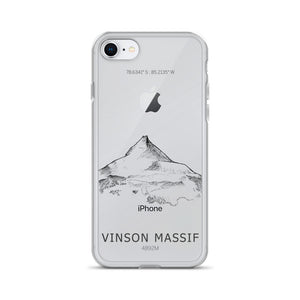 Vinson iPhone Case-phone case-Stay Boundless-iPhone 7/8-Stay Boundless