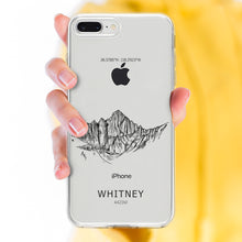 Load image into Gallery viewer, Mount Whitney iPhone Case