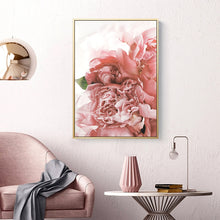 Load image into Gallery viewer, Pink Flower A