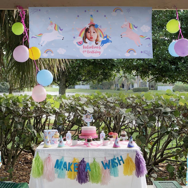Unicorns & Rainbows Party (4007696236589)