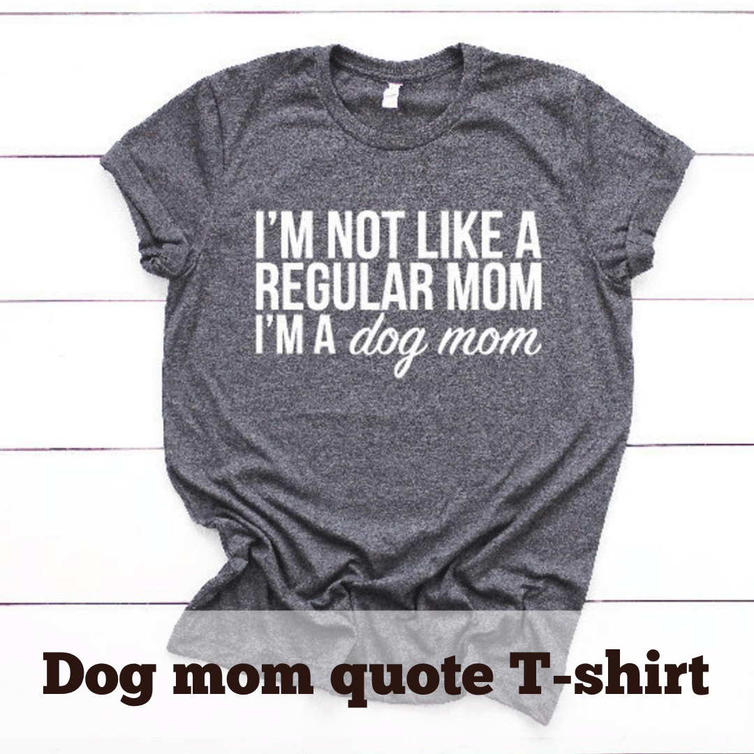 dog mom quotes
