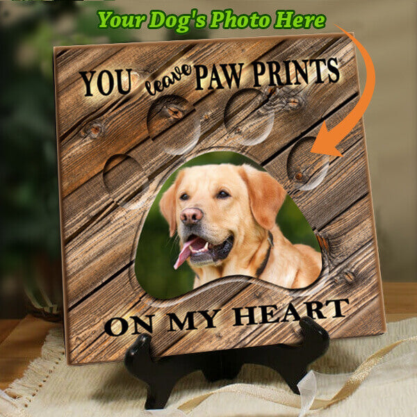 gift idea for dog lover