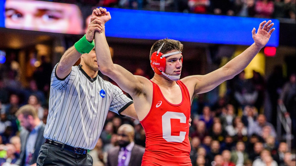 Every Undefeated NCAA Wrestler As Of 2/21/2019