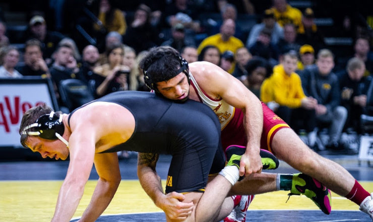 Willie Miklus To Join Iowa State As Graduate Assistant
