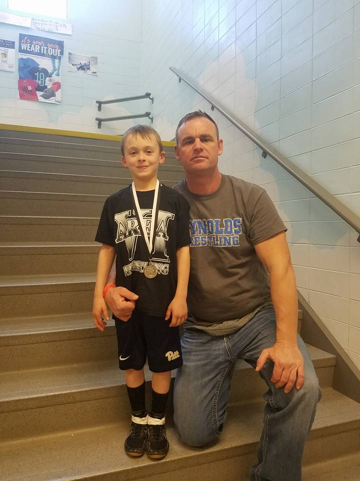 Top 10 Reasons To Get Your Child Involved In Wrestling