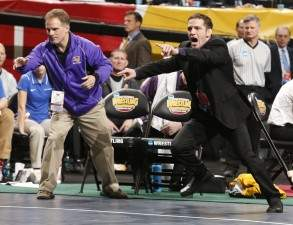 Northern Iowa Beats Iowa State 22-13 In In-State Big 12 Dual