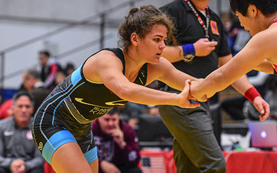 Jenna Burkert, Kayla Miracle, Victoria Francis Shine In Wild World Team Trials Finals