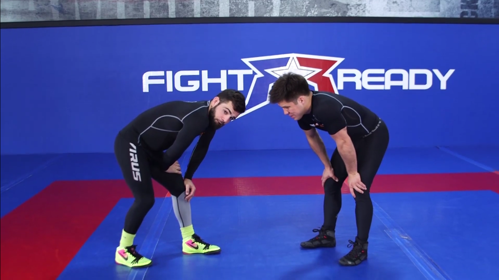 The Low Single with Henry Cejudo