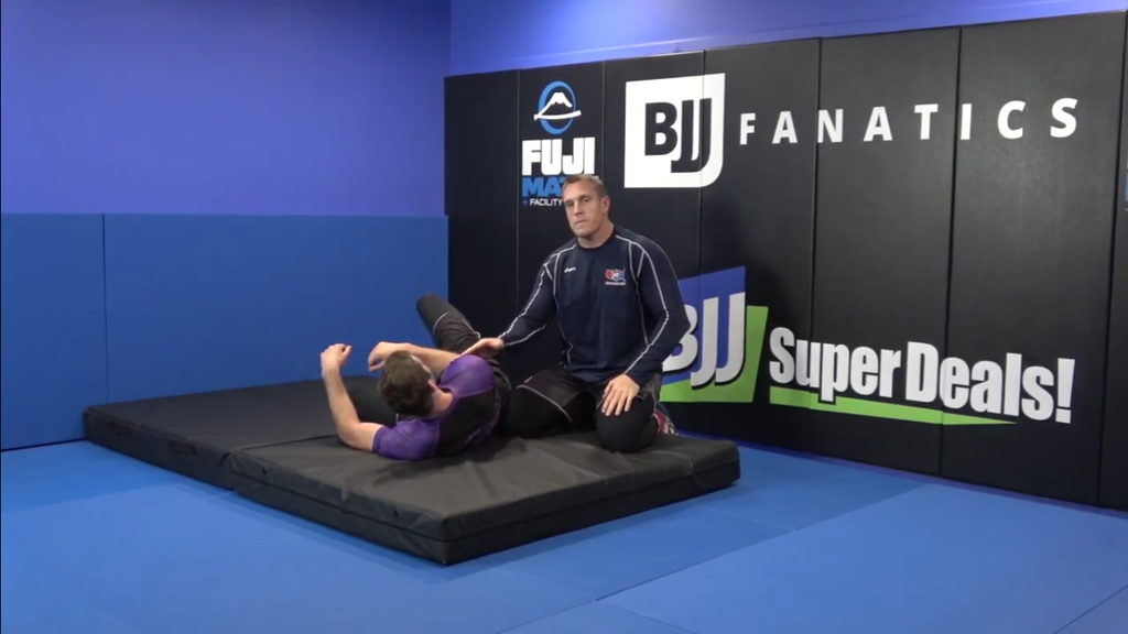 Whip Your Opponent to The Mat with Adam Wheeler