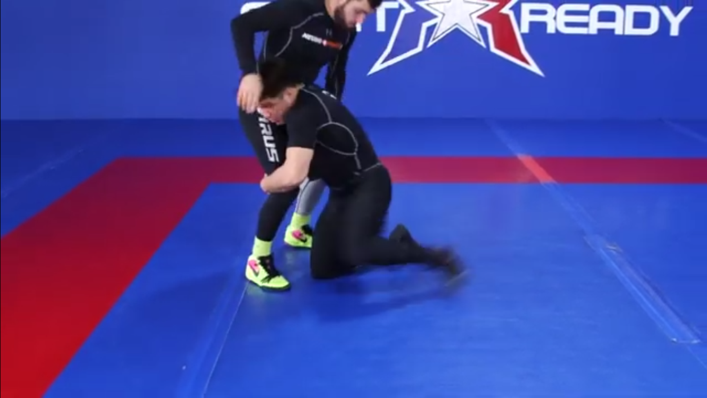 8 Drills To Take Your Wrestling To The Next Level