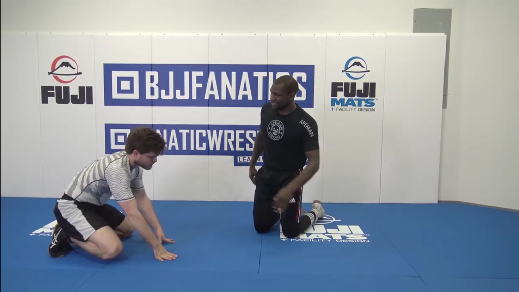 3 Great Finishes From A Front Headlock