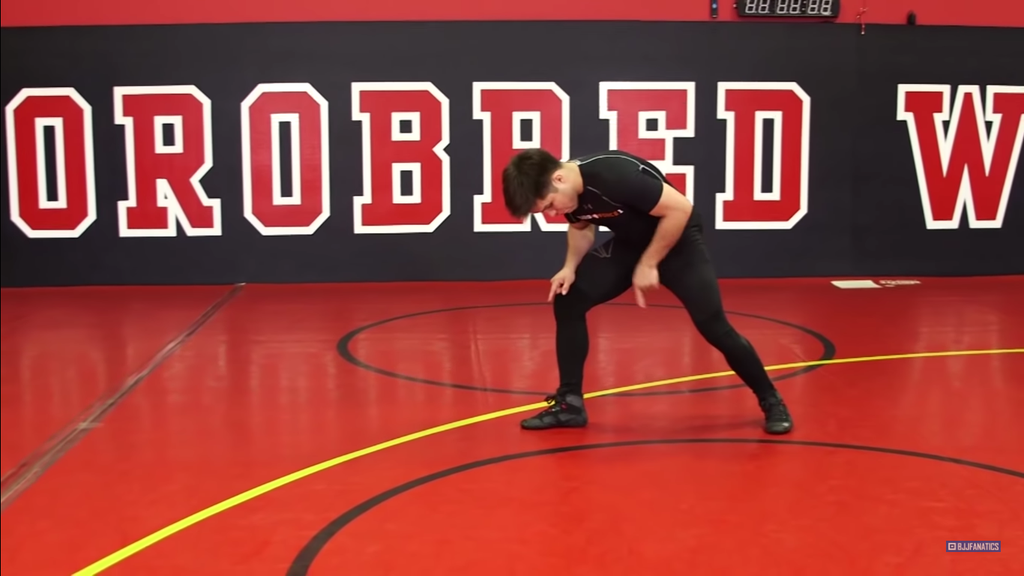 Learn How to Shoot with Henry Cejudo