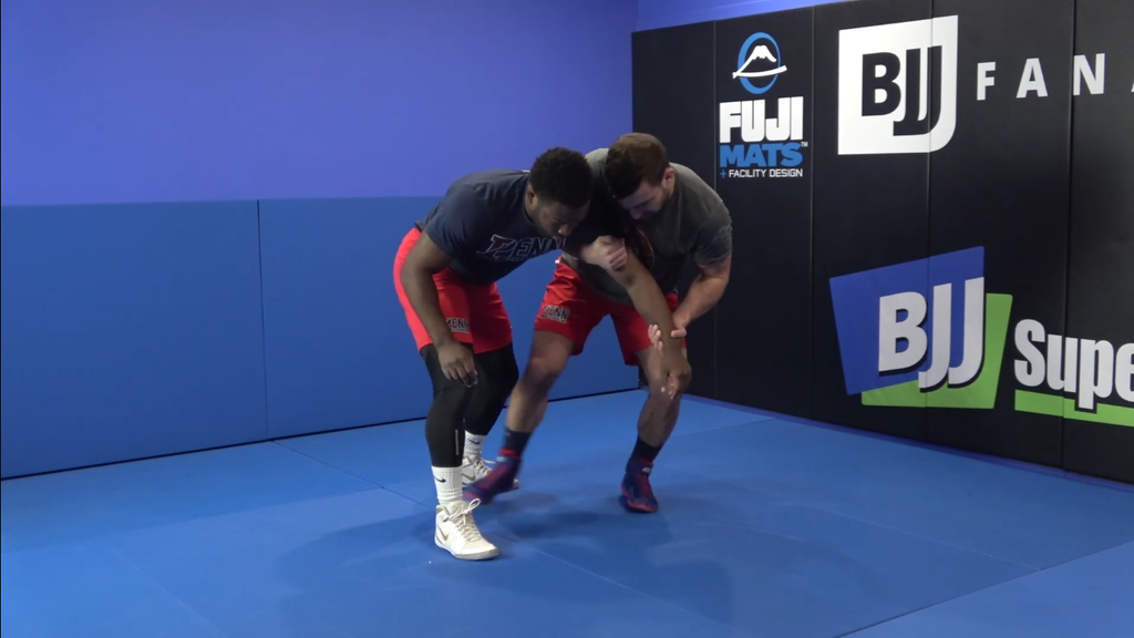 Three Ankle Picks That Every Wrestler Should Know