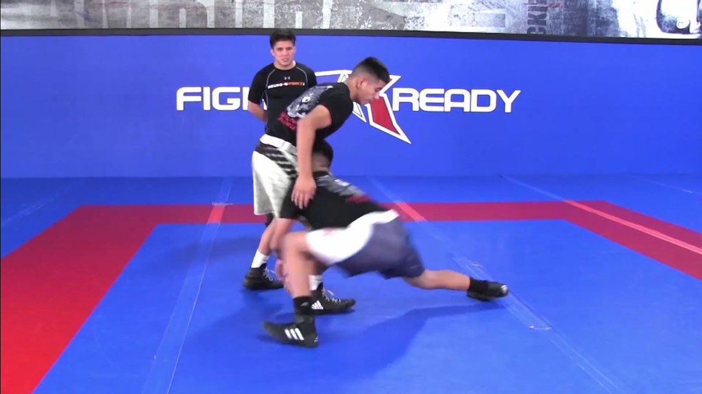 Build Better Defense with Henry Cejudo