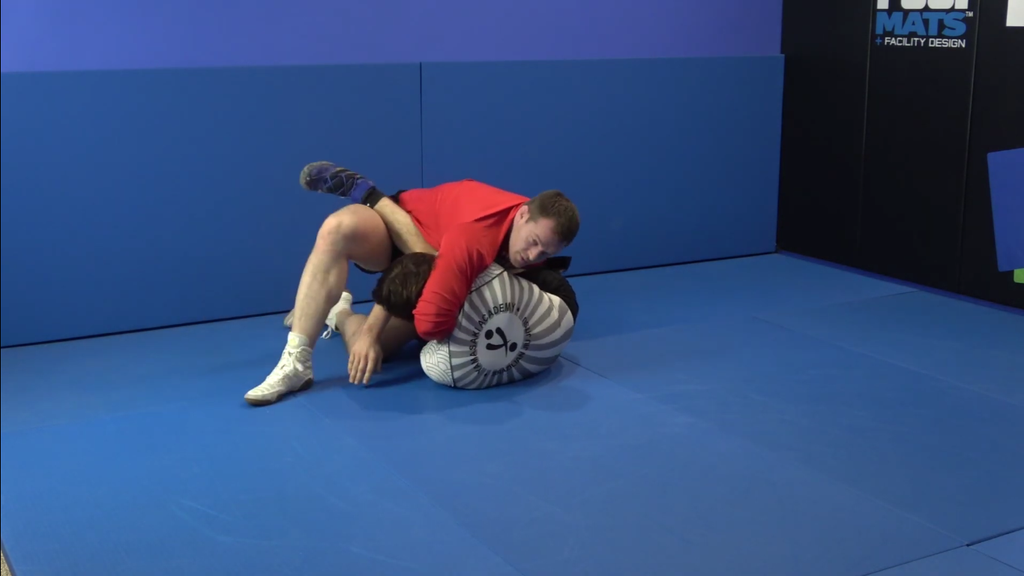 Near Side Cradles That Will Get You More Pins
