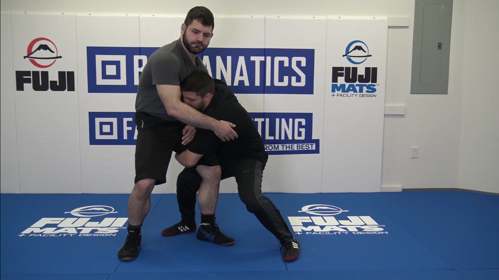 Five Super Cool Takedowns You Need To Know