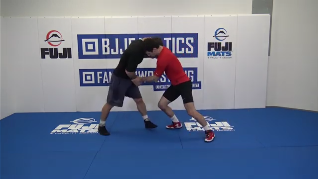 Review Handfighting Concepts with Vladimer Khinchegashvili