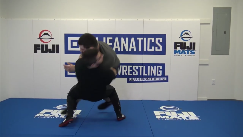 Having Trouble With Your Two On One? Check Out These Takedowns