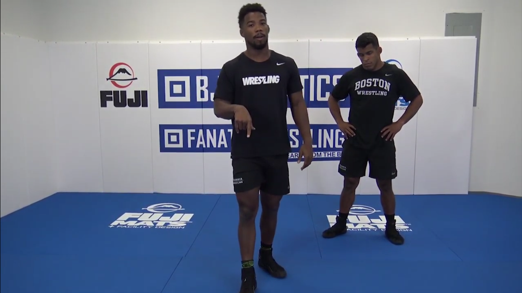 How To Avoid Being Pushed Out With Frank Chamizo