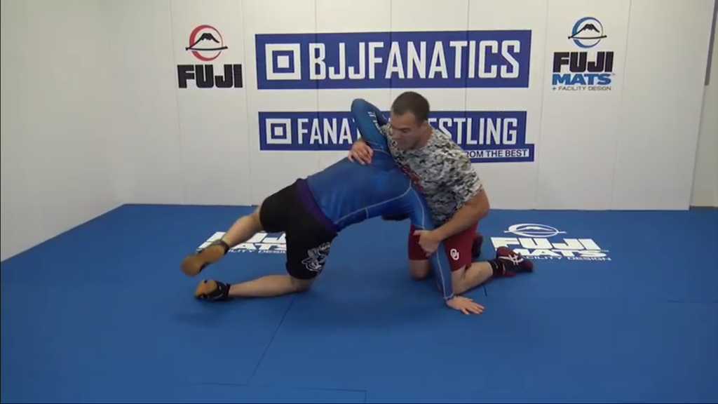 Put Your Opponent On Their Back With These Awesome Turns