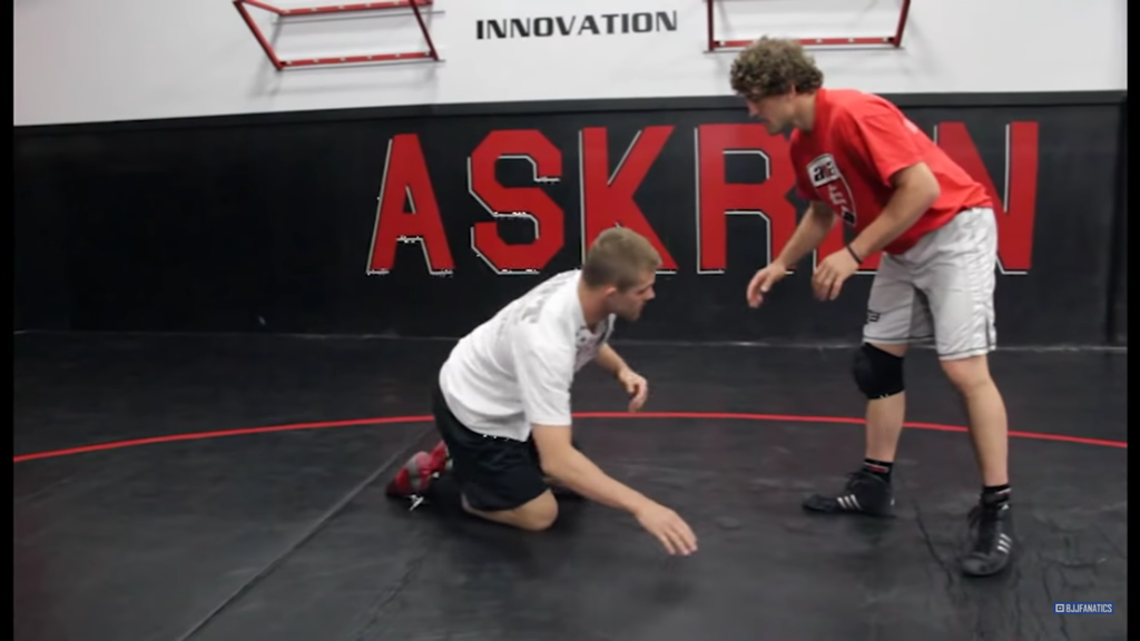 Wrestling Great Ben Askren Retires From MMA