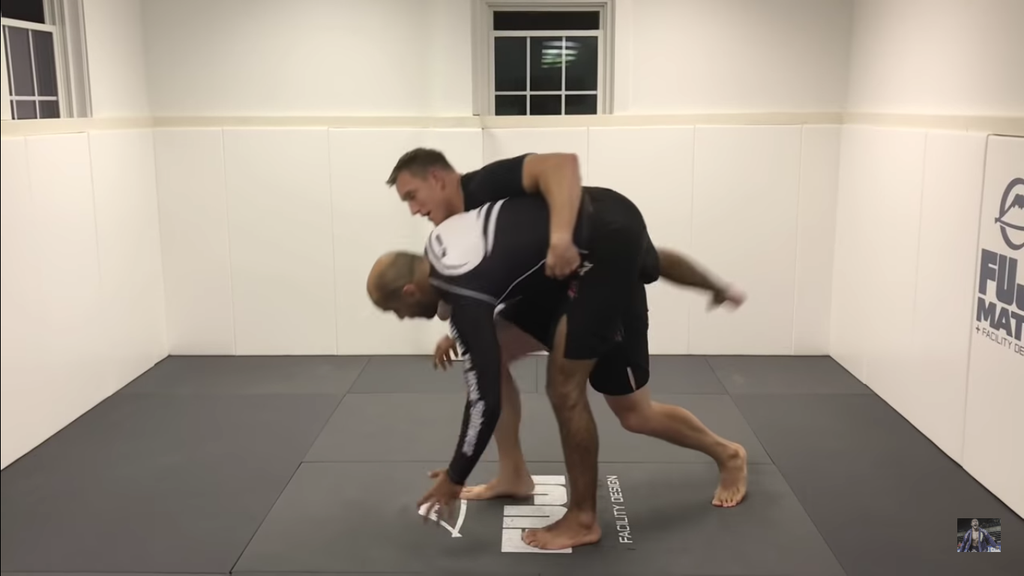 Switch Up Your Arm Drag With Adam Wheeler