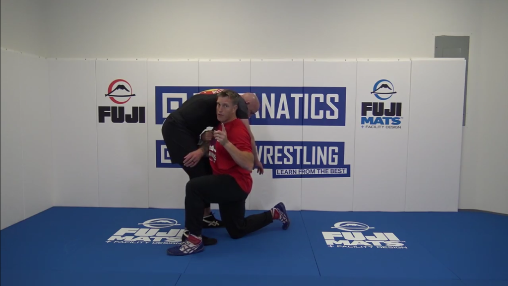 Fine Tune Your Folkstyle Fundamentals With Adam Wheeler